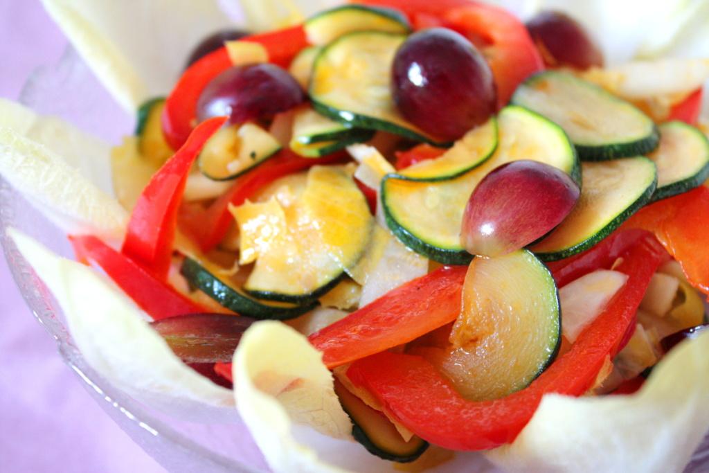 Chicoree Salat 1