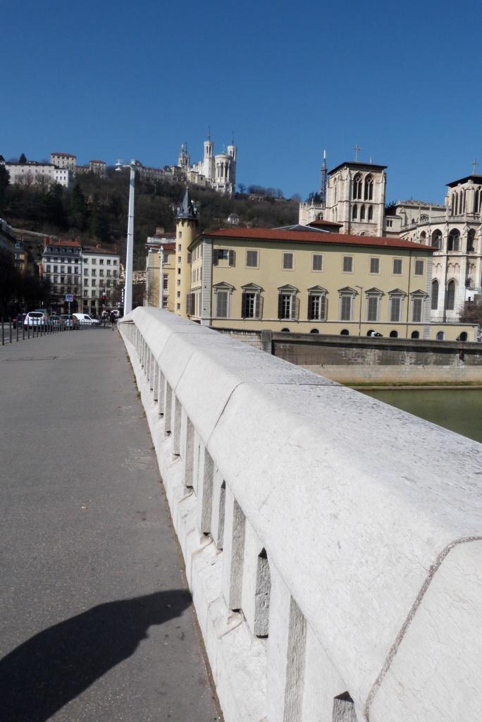 Lyon Kurzurlaub Reise 10