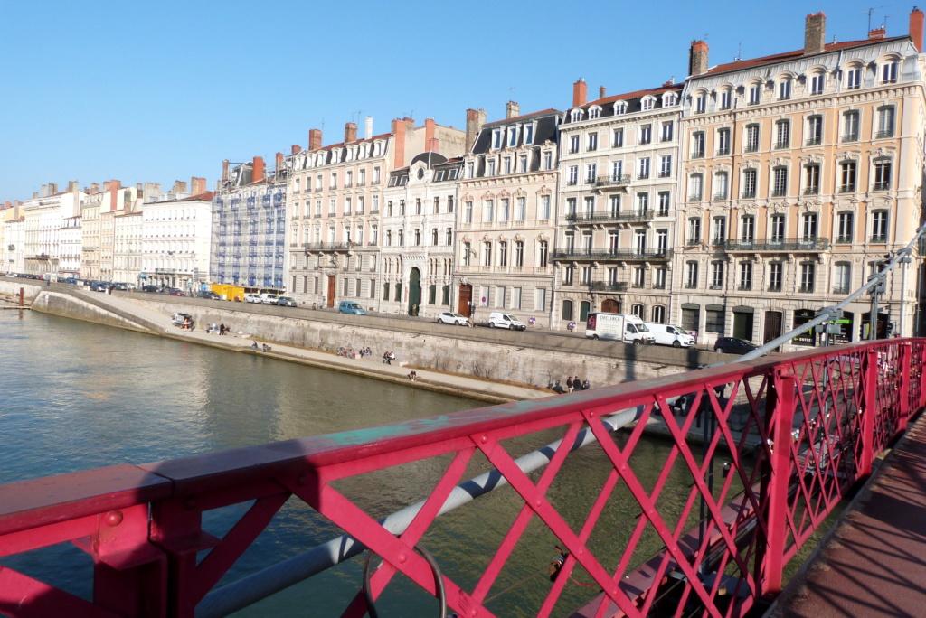 Lyon Kurzurlaub Reise 11