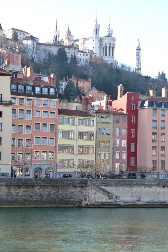 Lyon Kurzurlaub Reise 13