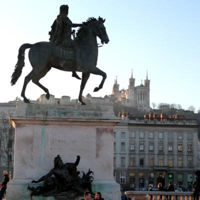 {Unterwegs} Zehn Geheimtipps für einen Kurzurlaub in Lyon