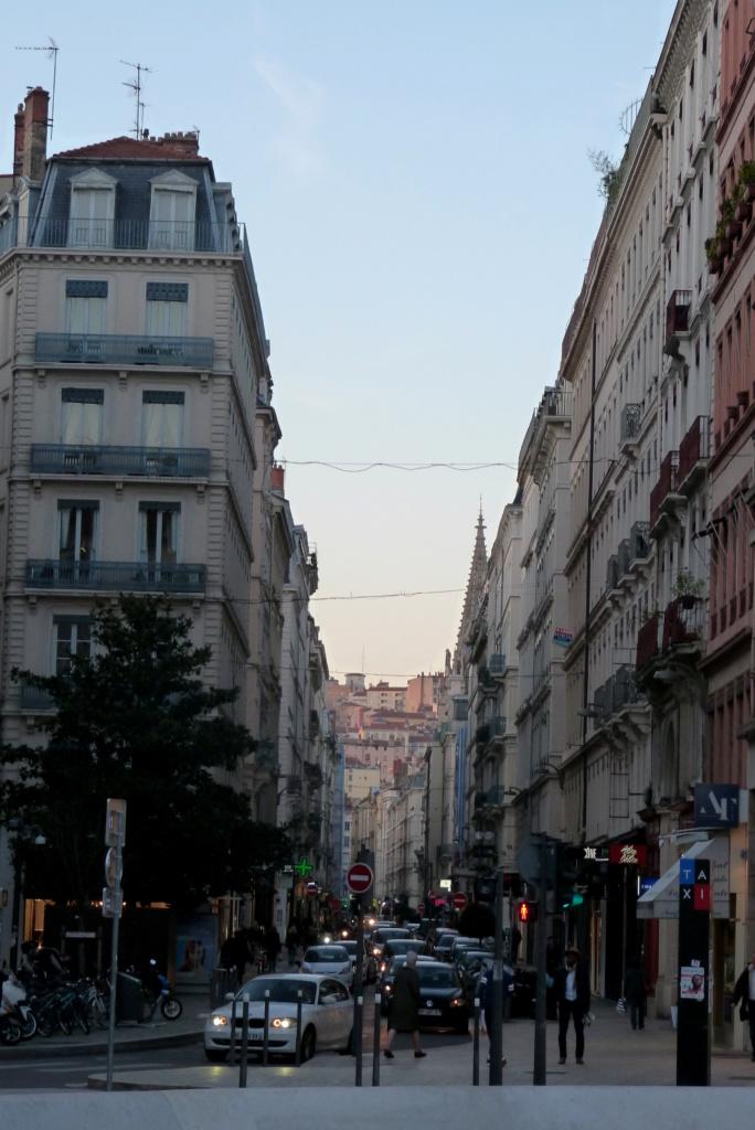 Lyon Kurzurlaub Reise 17