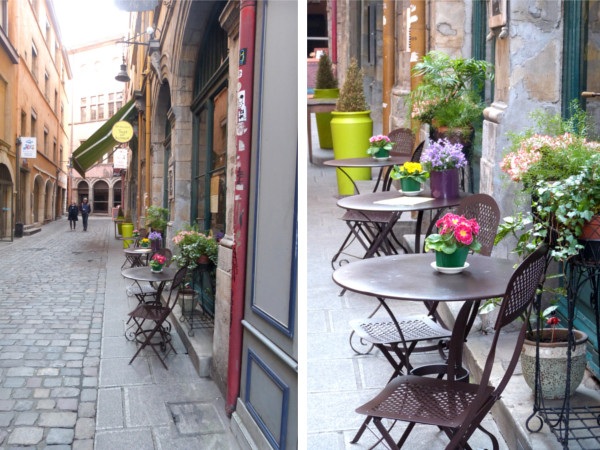 Lyon Kurzurlaub Reise 23