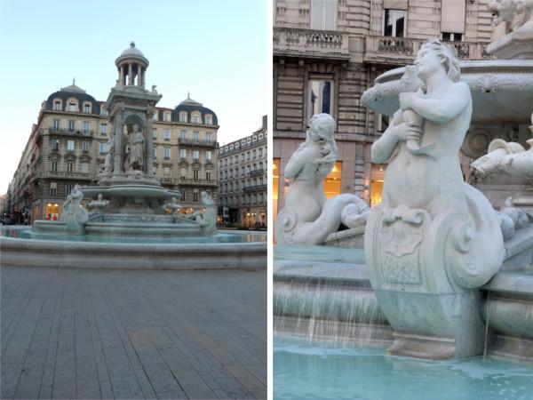 Lyon Kurzurlaub Reise 24