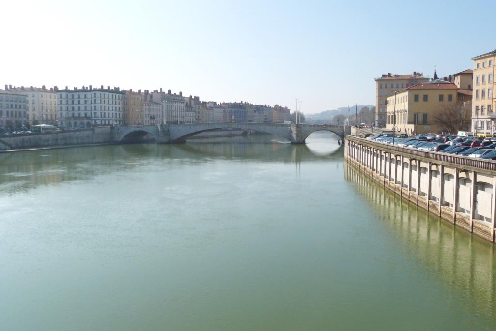 Lyon Kurzurlaub Reise 5