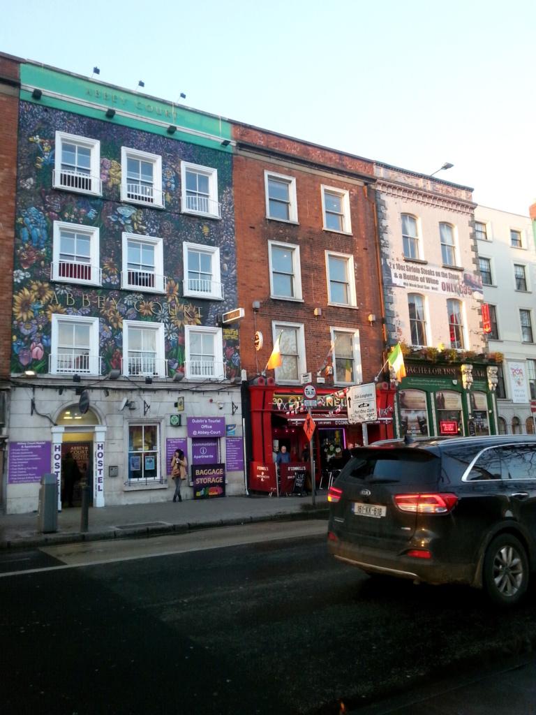Tipps Dublin 13