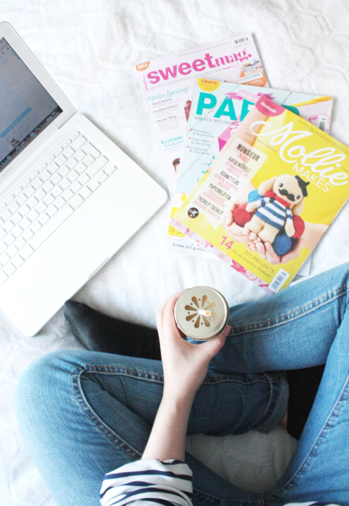 Blogging Tipps inspiriert bleiben 6