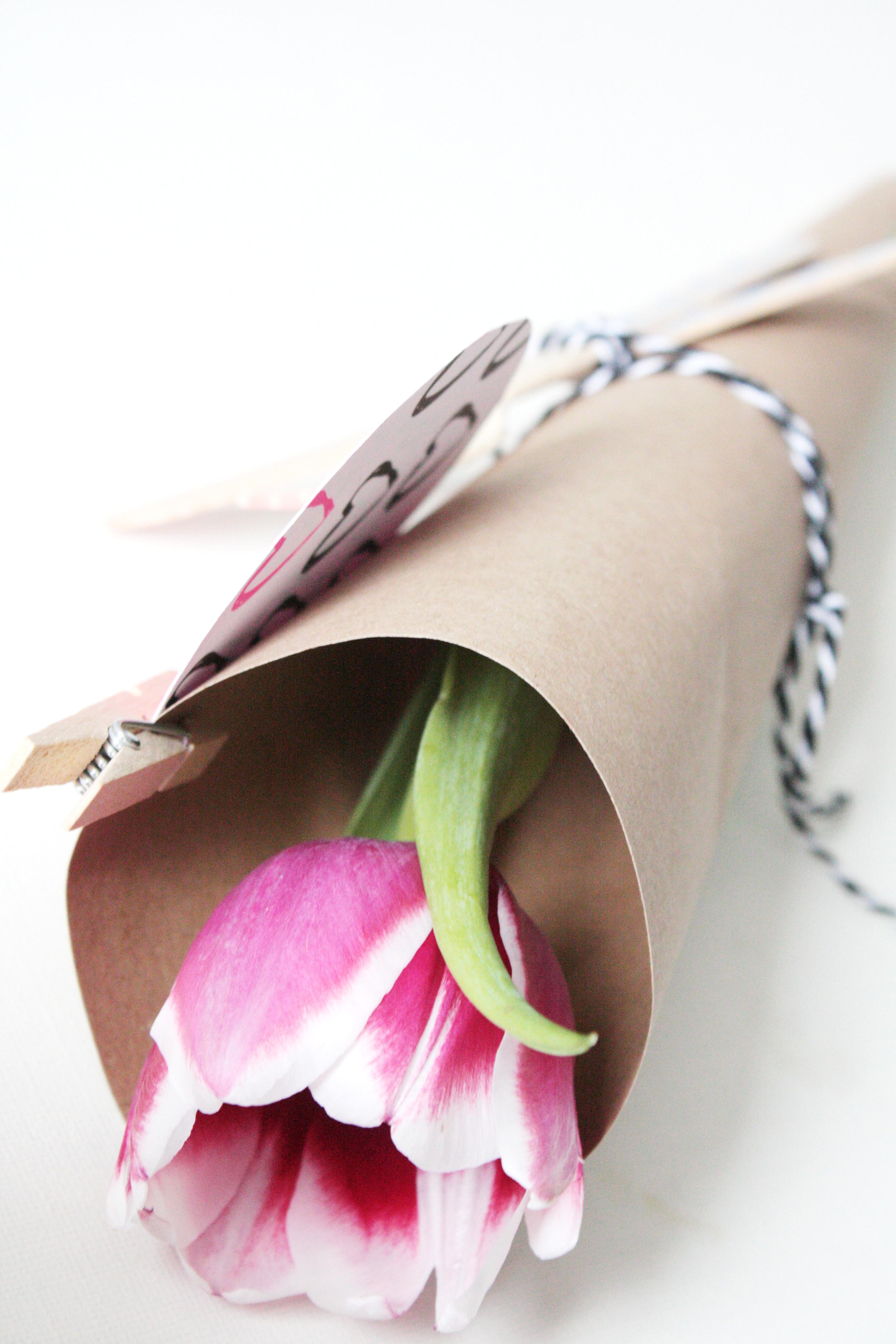 diy ostern: brunch einladung basteln - rosy & grey - diy blog, Einladungen