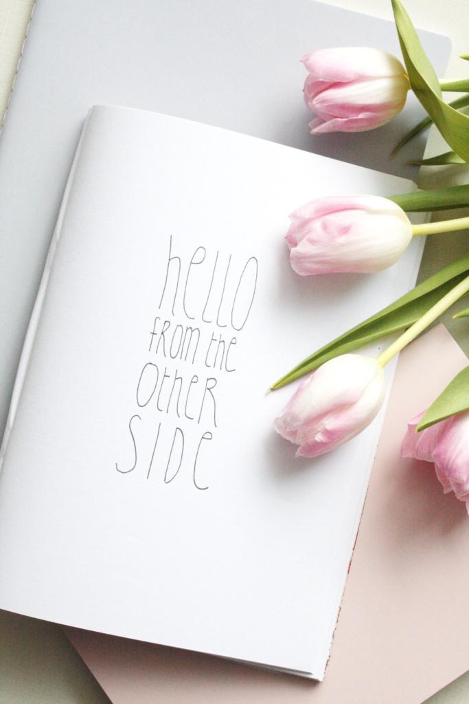 Handlettering Basics 2 Condensed Fonts lernen 3
