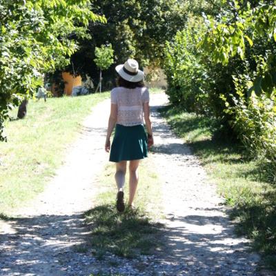 Urlaubserinnerungen: Wie das Gefühl anhält