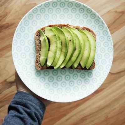 Gesund Frühstücken: 3 einfache Varianten