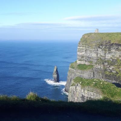Irland Reisetipps: Ausflug zu den Cliffs of Moher