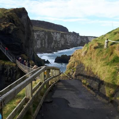 Irland Reisetipps: 48 Stunden in Belfast