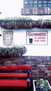 Irland Reisetipps Belfast