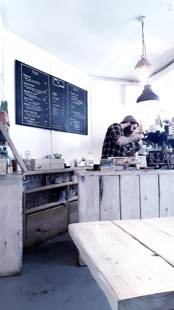 Die besten Cafés in Dublin