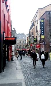 Auslandsemester Dublin Irland