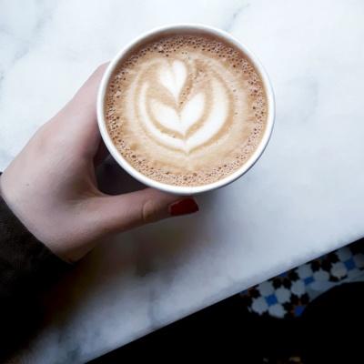 Breakfast Talk: Liebst du deine Arbeit?