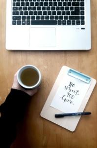 Breakfast Talks Liebst du deine Arbeit