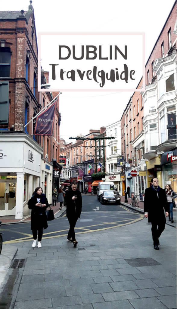 Dublin Travelguide Reisetipps