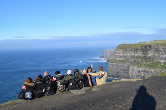 Auslandssemester in Dublin Erasmus Tipps Erfahrungsbericht
