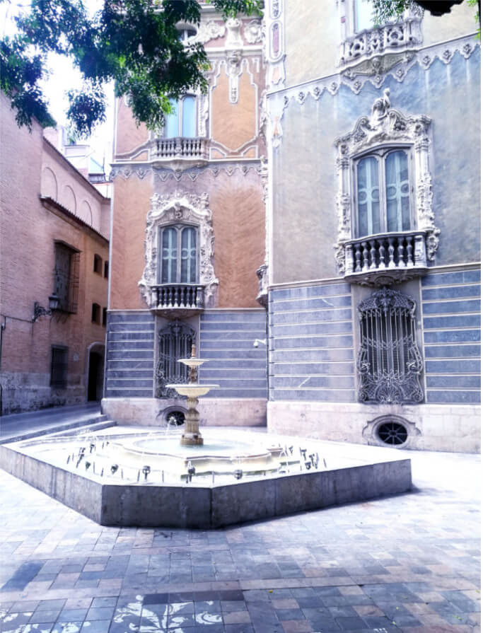 Reisetipps Valencia Staedtetrip DIY Blog Muenchen