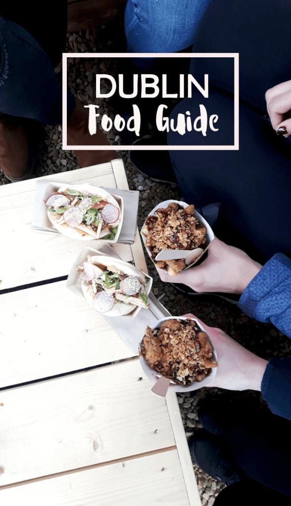 Dublin Travelguide Foodguide Reisetipps Irland DIY Blog Muenchen