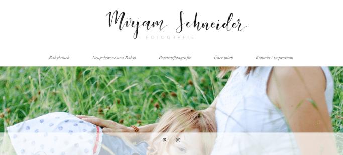 Lettering Logo München DIY Blog