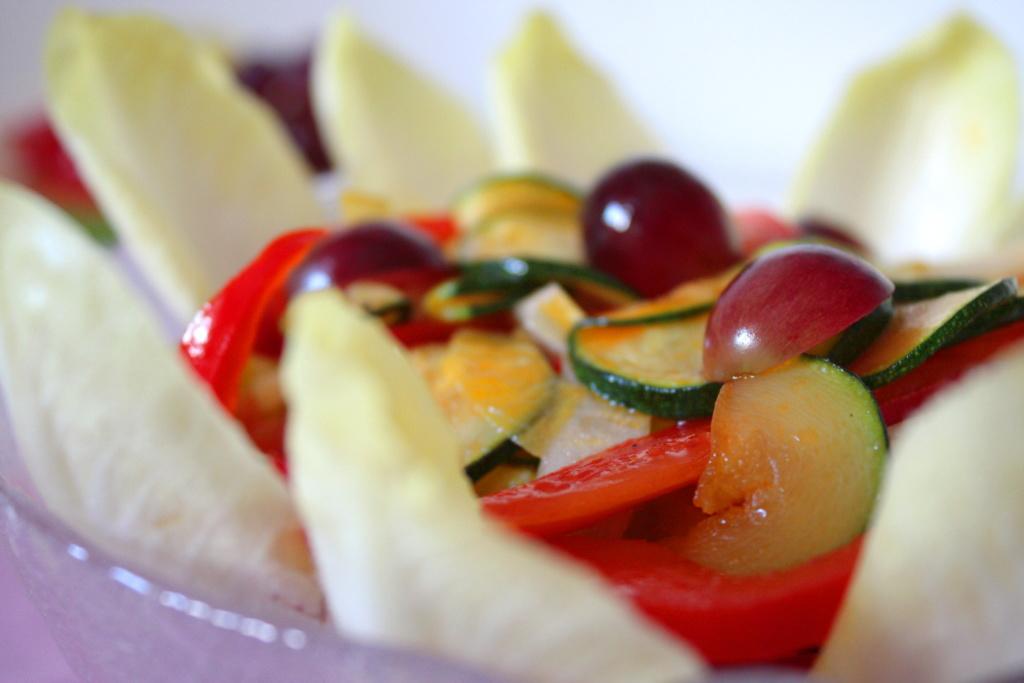 Chicoree Salat 2