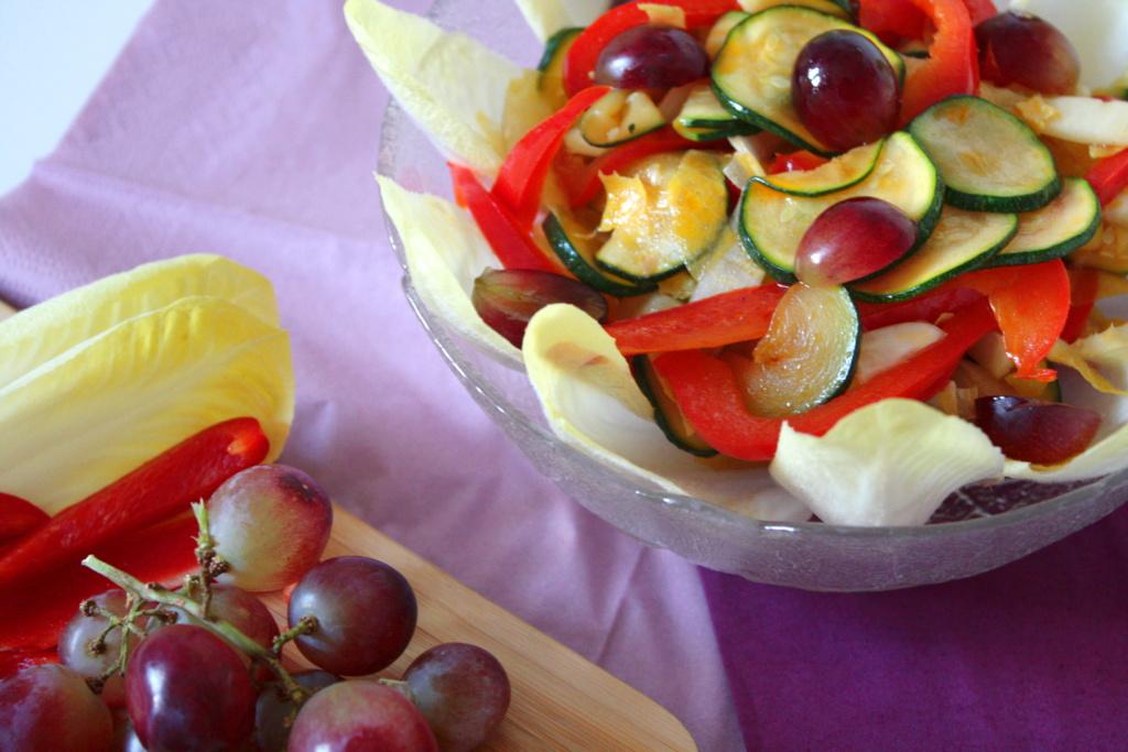 Chicoree Salat 3