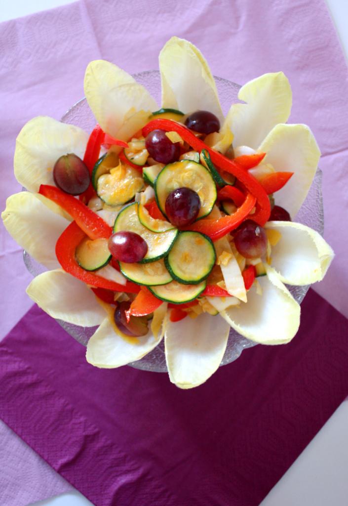 Chicoree Salat 5