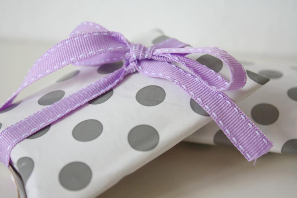 Gift Wrapping Klopapierrollen 3