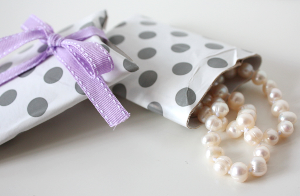Gift Wrapping Klopapierrollen 4