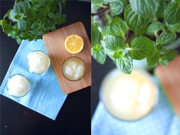 Zitronen-Minze-Granita-Rezept-7