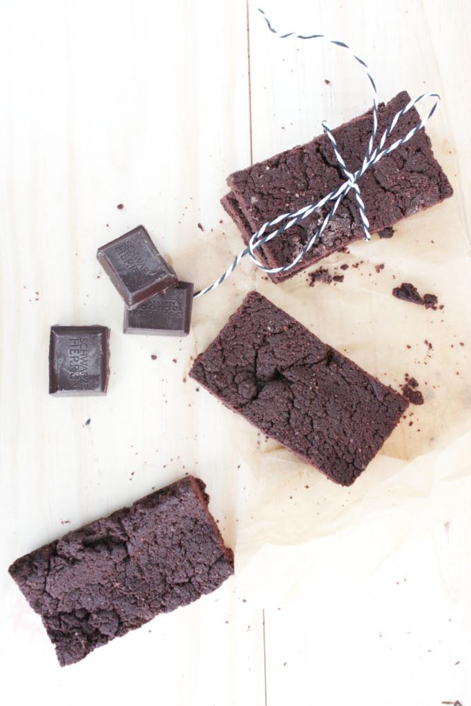 Chocolate Cookies 8