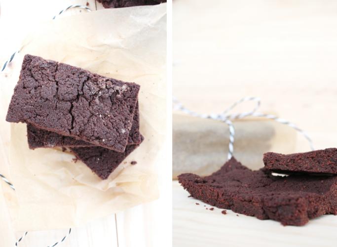 Chocolate Cookies 9