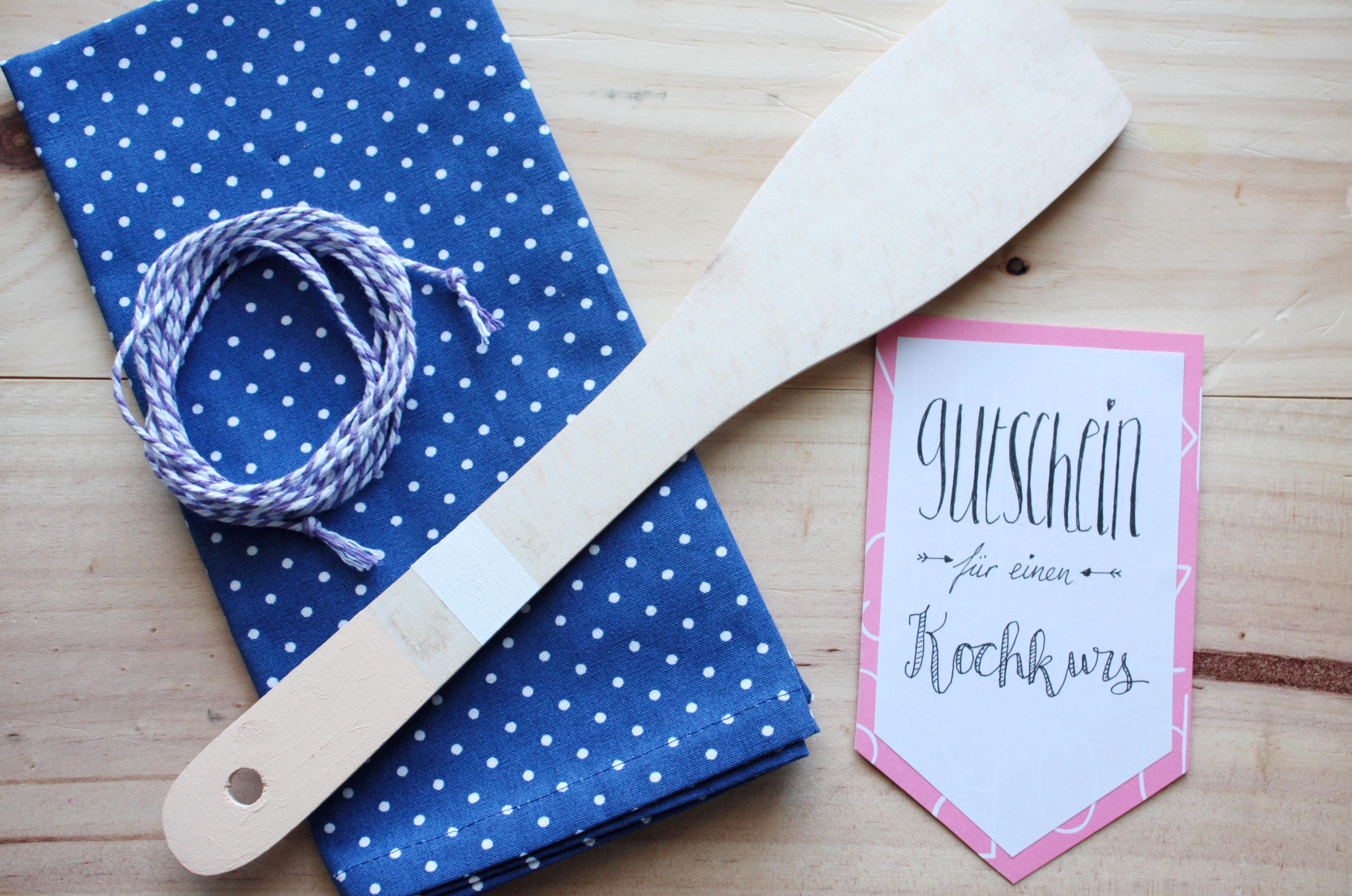 gutschein verpacken kochkurs 2 rosy grey diy blog lettering m nchen. Black Bedroom Furniture Sets. Home Design Ideas