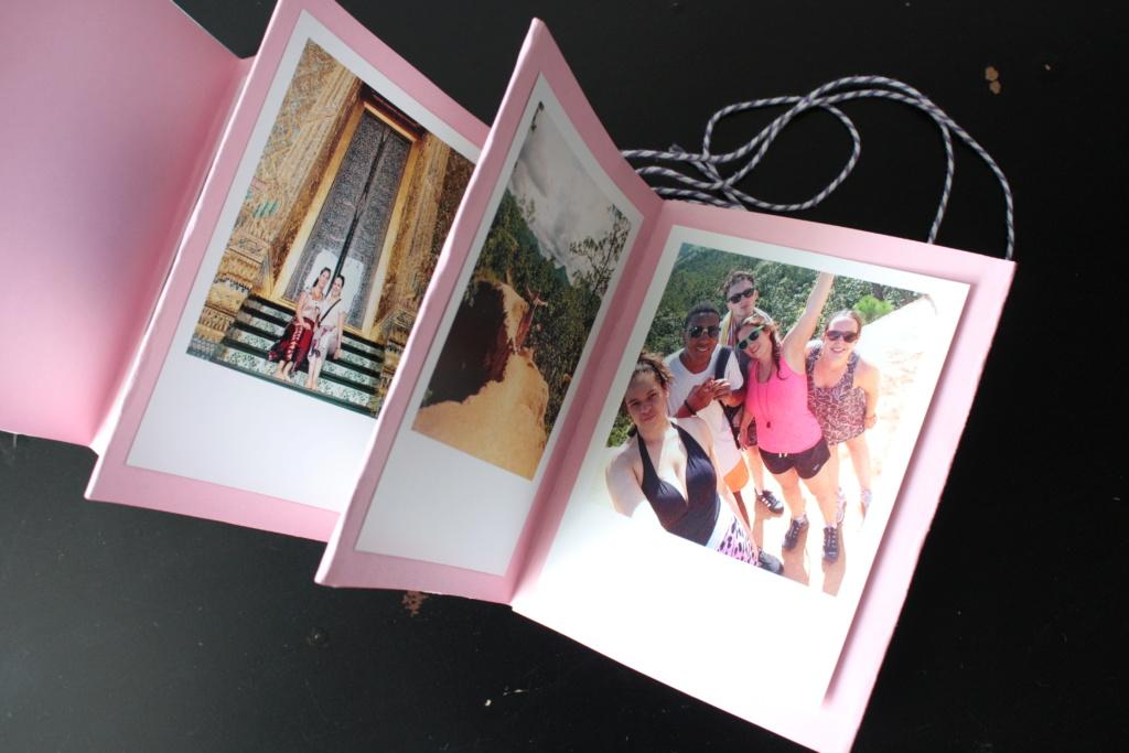 Fotoleporello Polaroid DIY 13