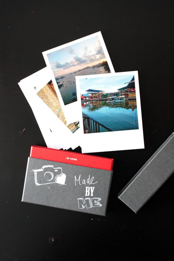 Fotoleporello Polaroid DIY 15