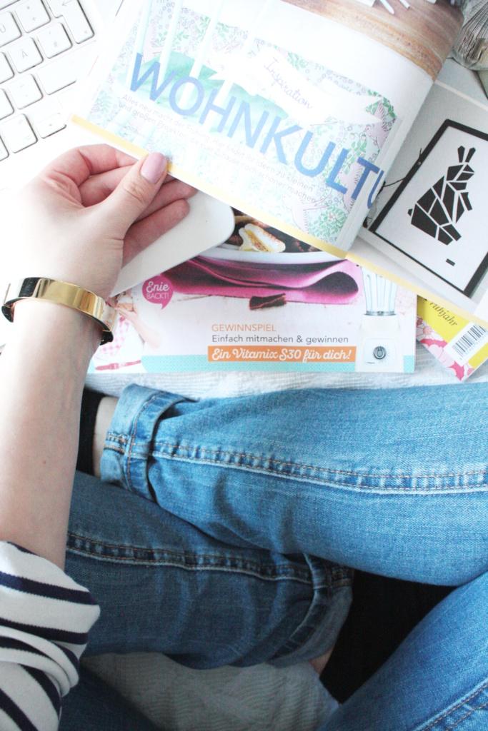 Blogging Tipps inspiriert bleiben 1