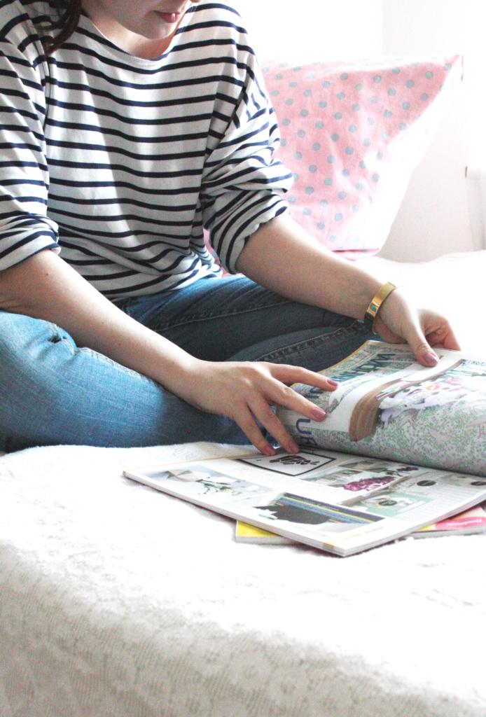 Blogging Tipps inspiriert bleiben 2