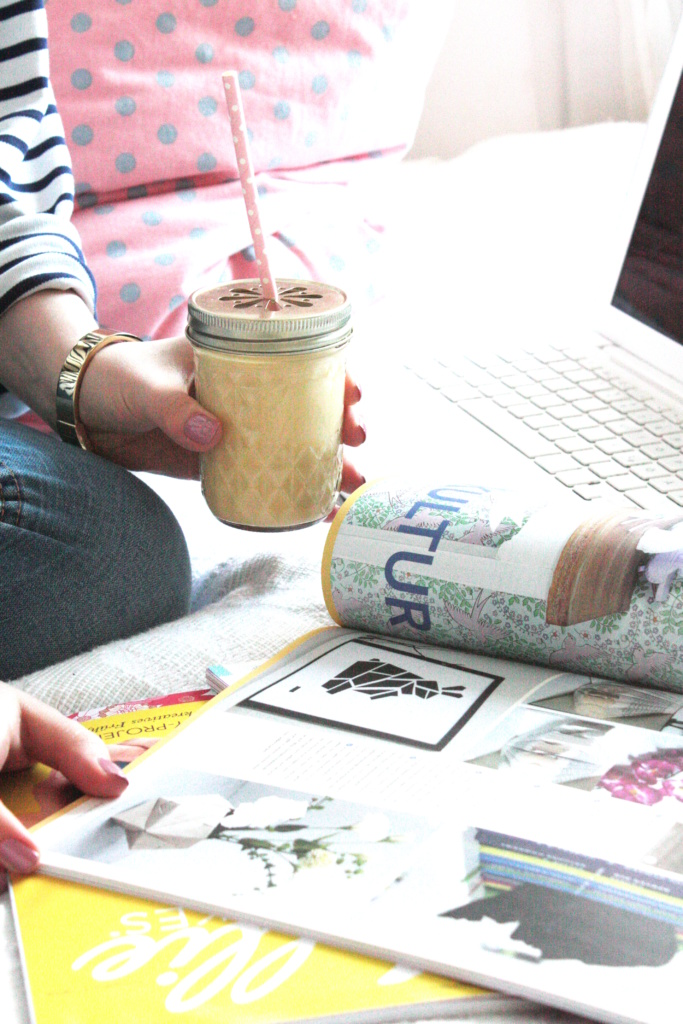 Blogging Tipps inspiriert bleiben 4