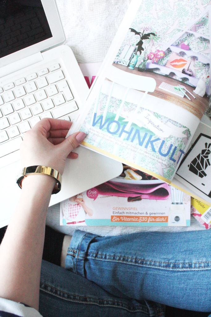 Blogging Tipps inspiriert bleiben 9