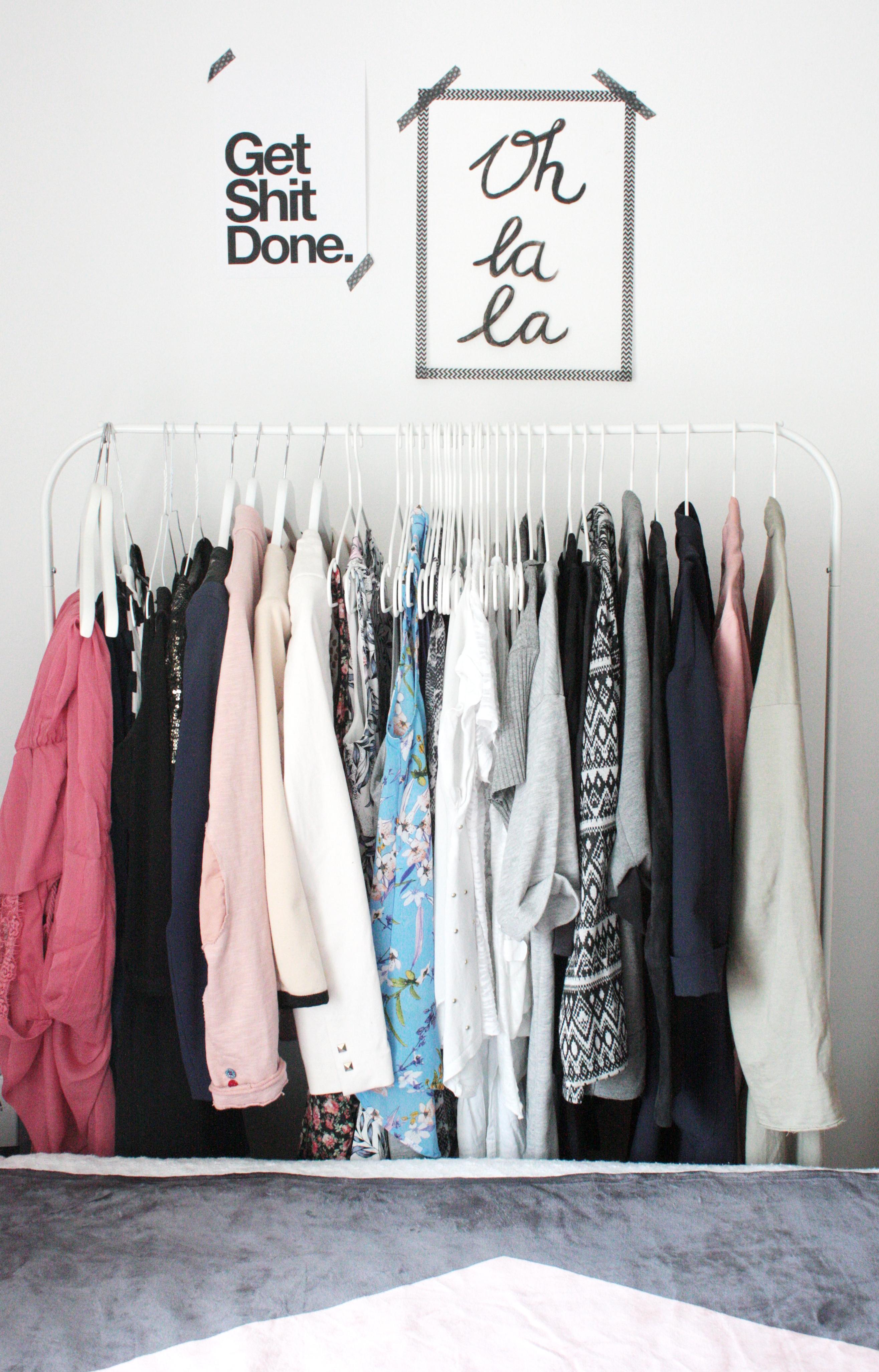 Kleine Zimmer einrichten: Lieblingsecke & Giveaway - Rosy & Grey