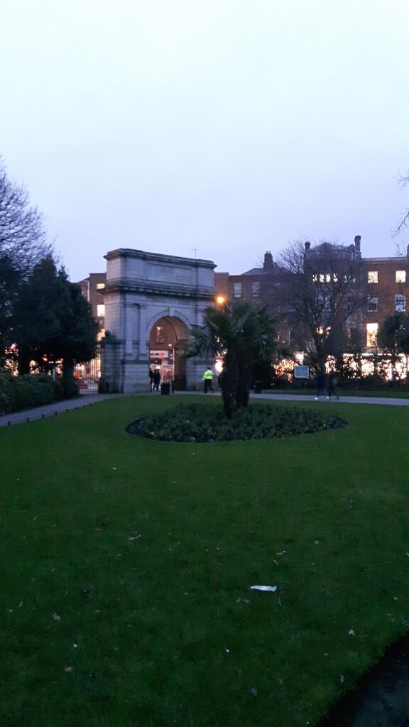 Auslandssemester Dublin