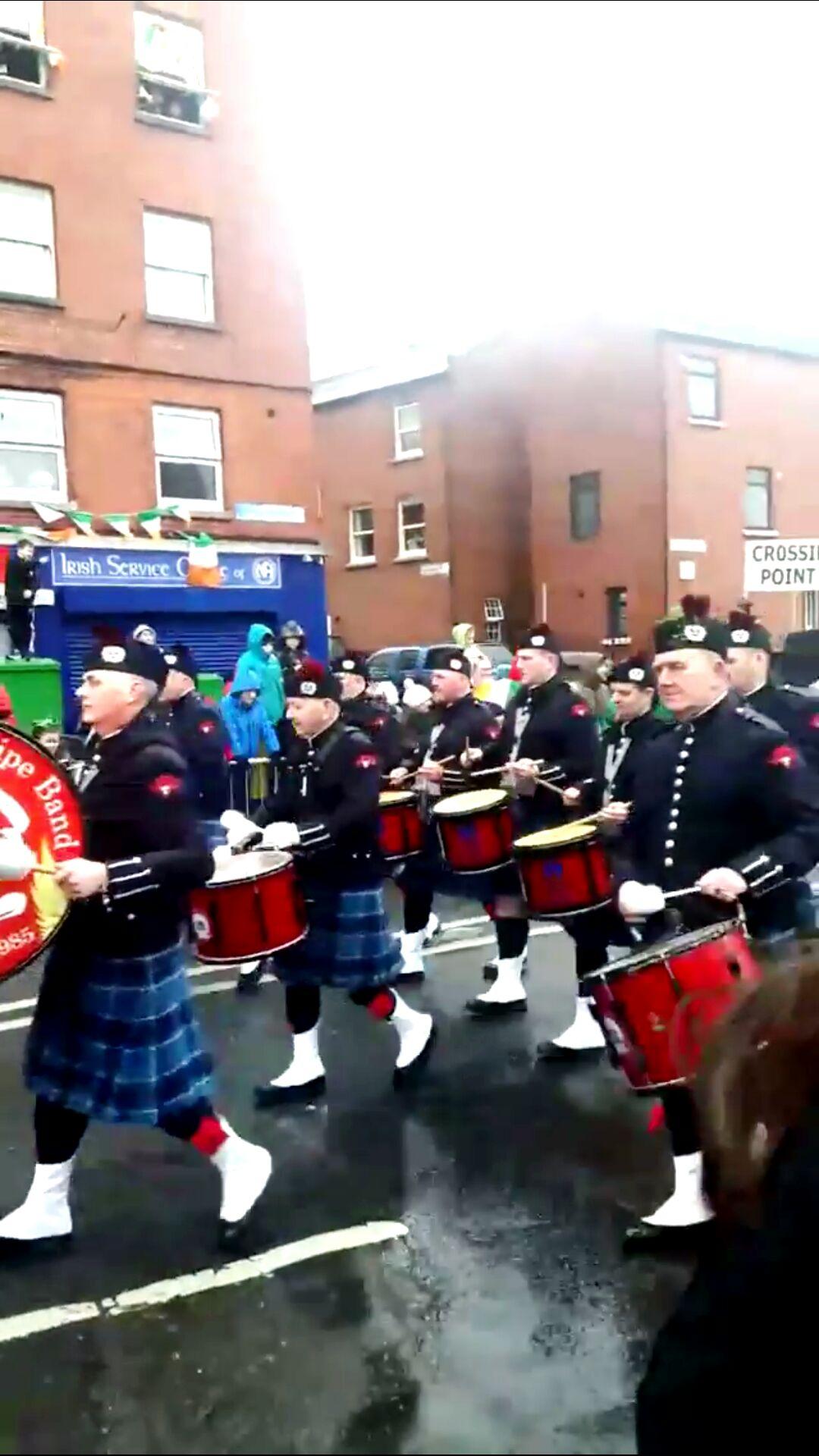 Auslandssemester in Dublin