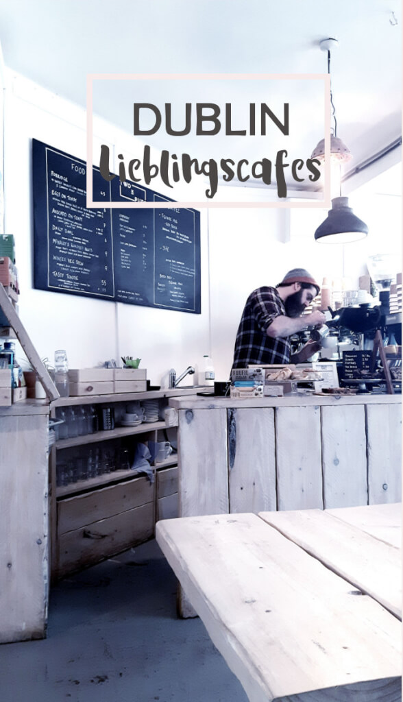 Dublin Travelguide Cafes