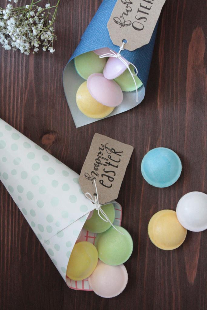 Ostern DIY Mitbringsel
