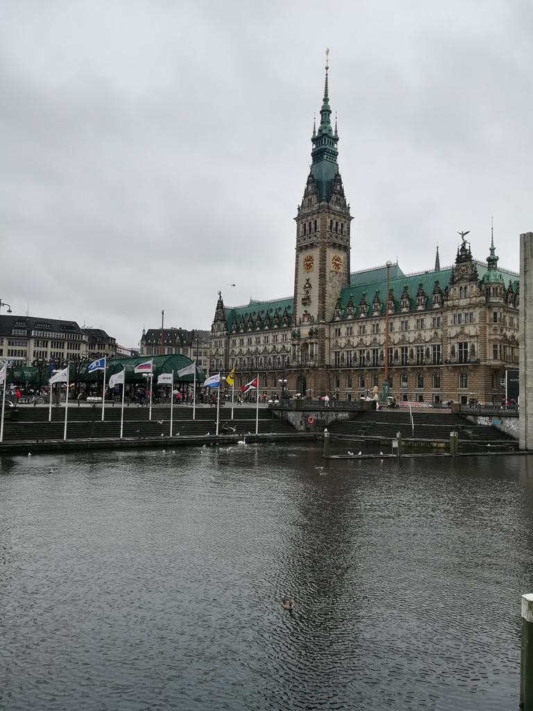 Ein Wochenende in Hamburg Tipps
